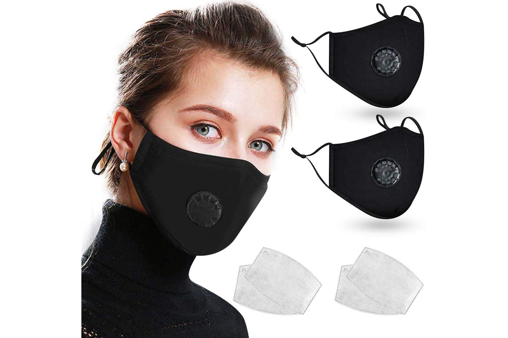 face mask, filter, mask, face mask with filter, feeke