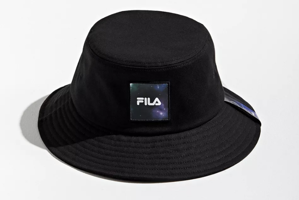 FILA x BTS, bucket hat