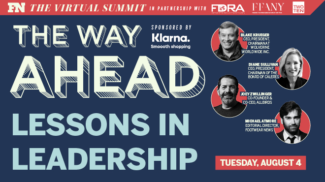 FN Summit Lessons in Leadership