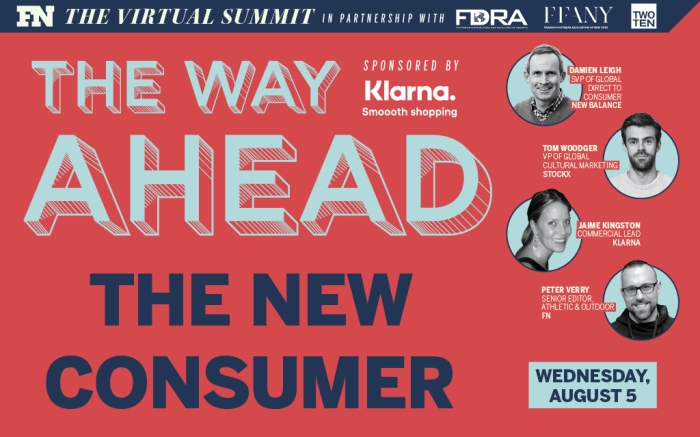 Banner image for New Consumer discussion for FN Virtual Summit The Way Ahead