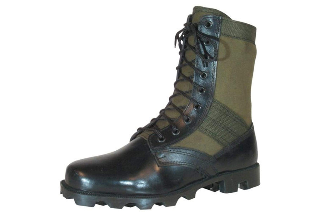fox outdoor, jungle boot, tactical boot