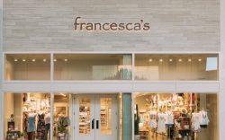 Francesca's store
