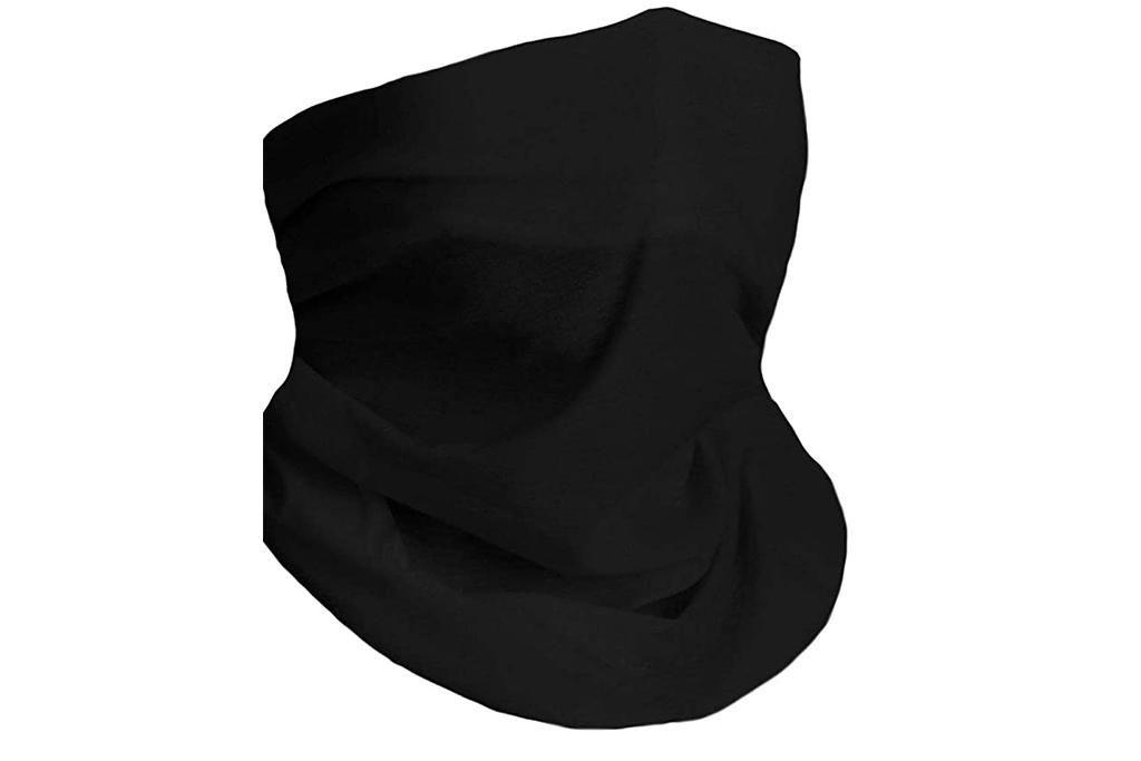 gaiter, face cover mouth mask bandana, bandana