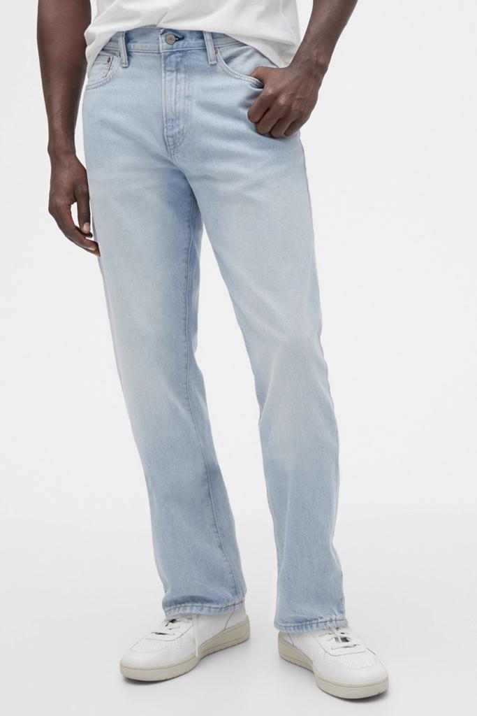 Gap, jeans