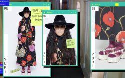 gucci, gucci epilogue, milan fashion week