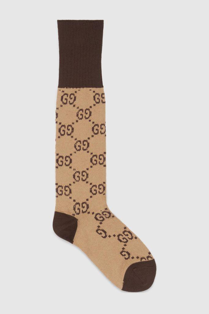 gucci socks, gucci, fall 2020 fashion trends, trends, fashion, fashion socks