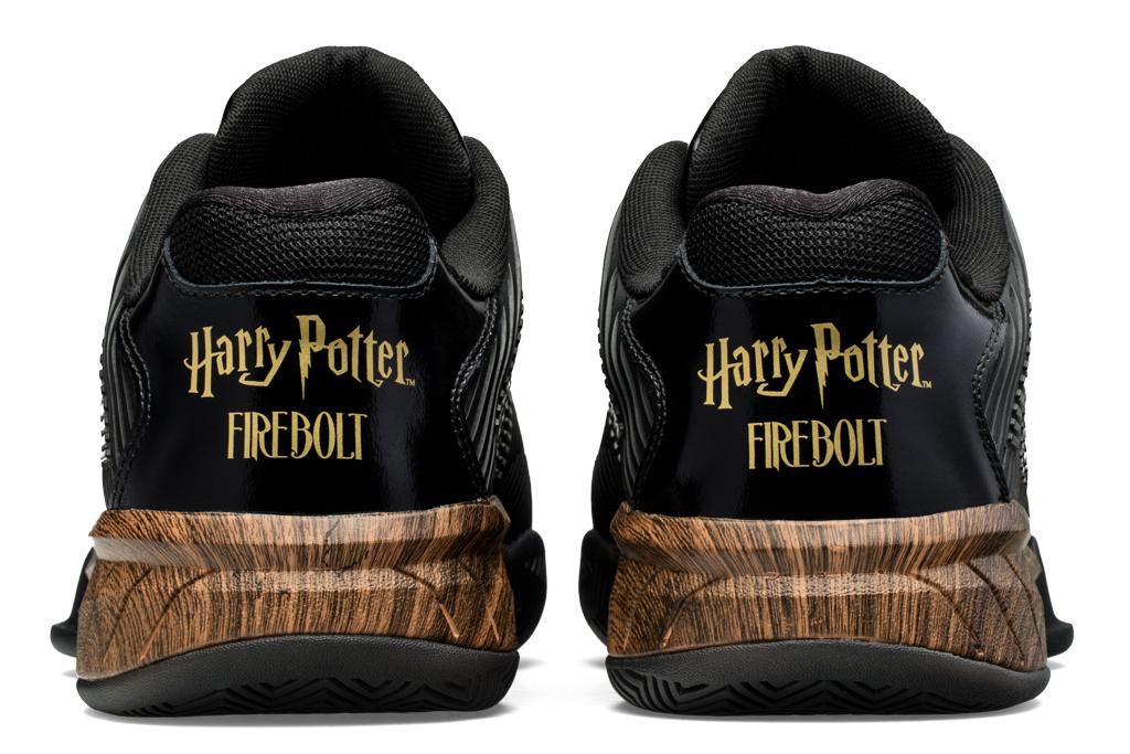 Harry Potter x K-Swiss Firebolt Hypercourt Express, sneakers, k-swiss, harry potter