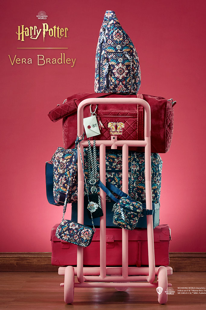 Harry Potter, Vera Bradley, Collection