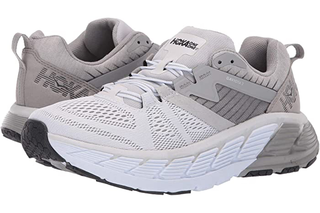 Hoka One One, Gaviota 2, running shoes
