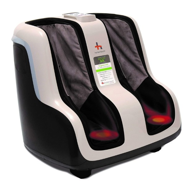 Human Touch Reflex Sol Massager
