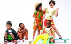 Genderless Children's Fashion