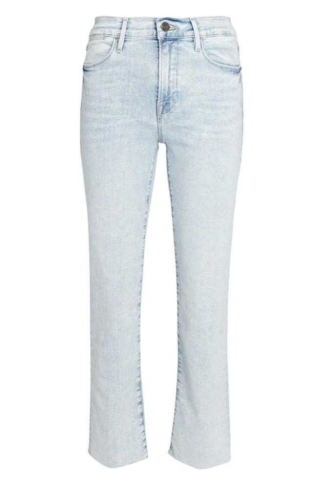 intermix sale, frame jeans, frame jean sale