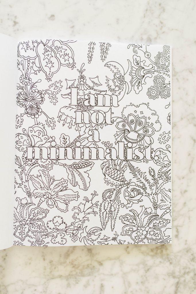 iris apfel, iris apfel coloring book, coloring book