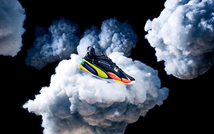 J. Cole x Puma RS-Dreamer