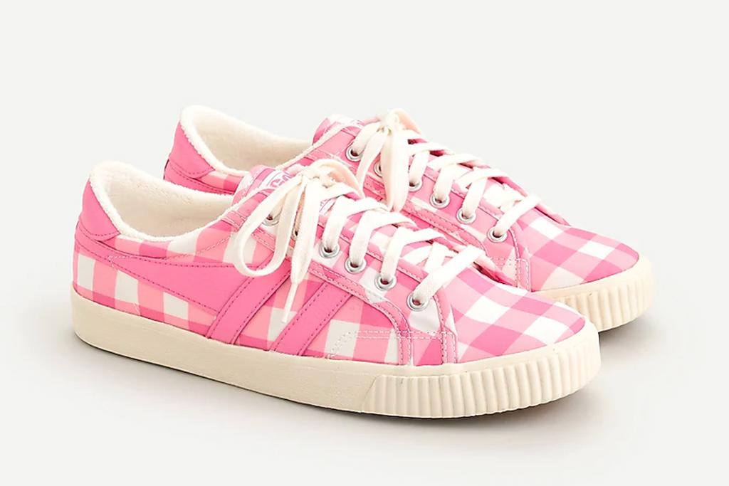 j. crew sale, j. crew shoes, gola sneakers