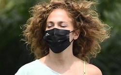Jennifer Lopez, celebrity style, hamptons