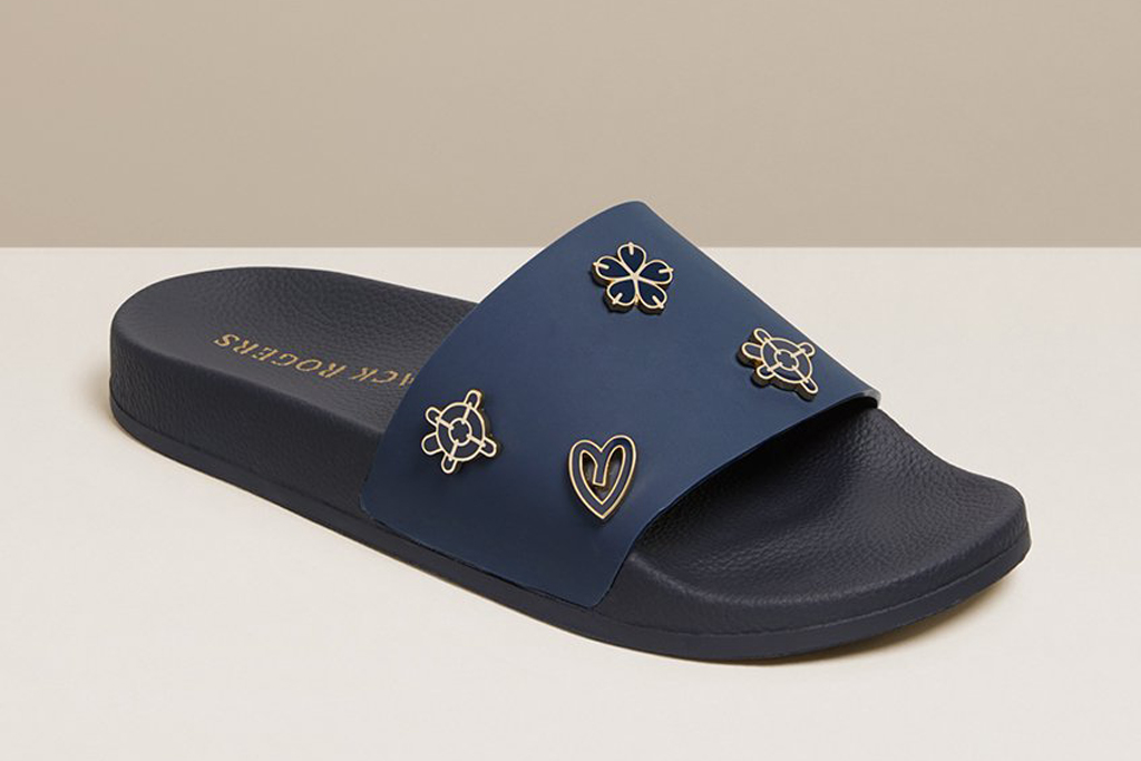 jack rogers, sandals, slides, pool