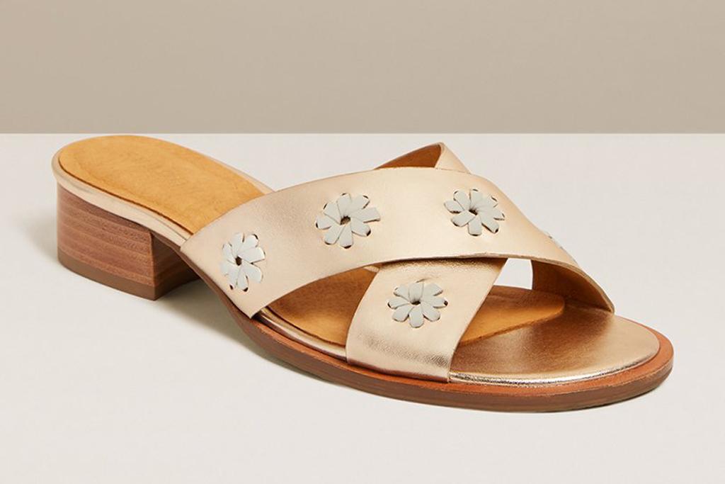 jack rogers, sandals, slides, heels