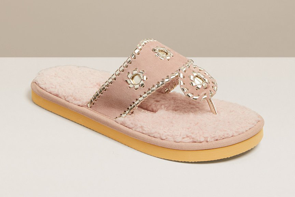 Jack Rogers' Sale Offers Up to 75% Off