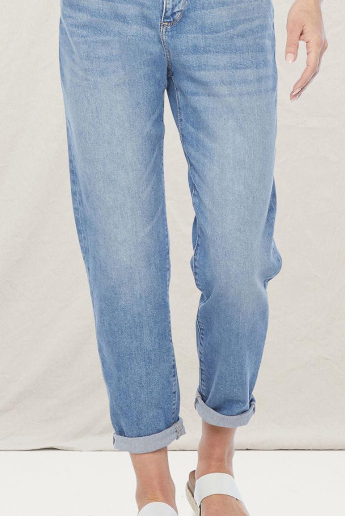 JCPenney, boyfriend jeans