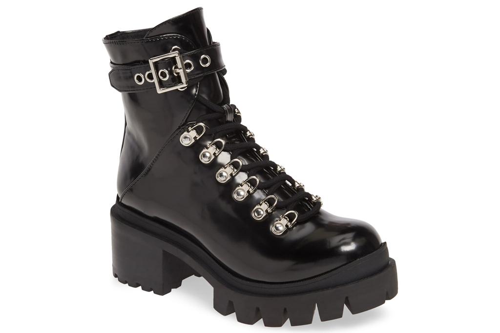 Jeffrey  Campbell, combat boots