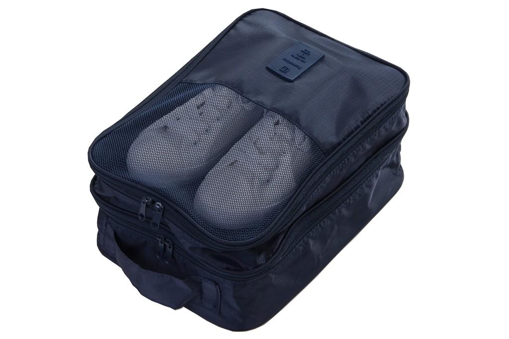 JJ Power Travel Shoe Bags
