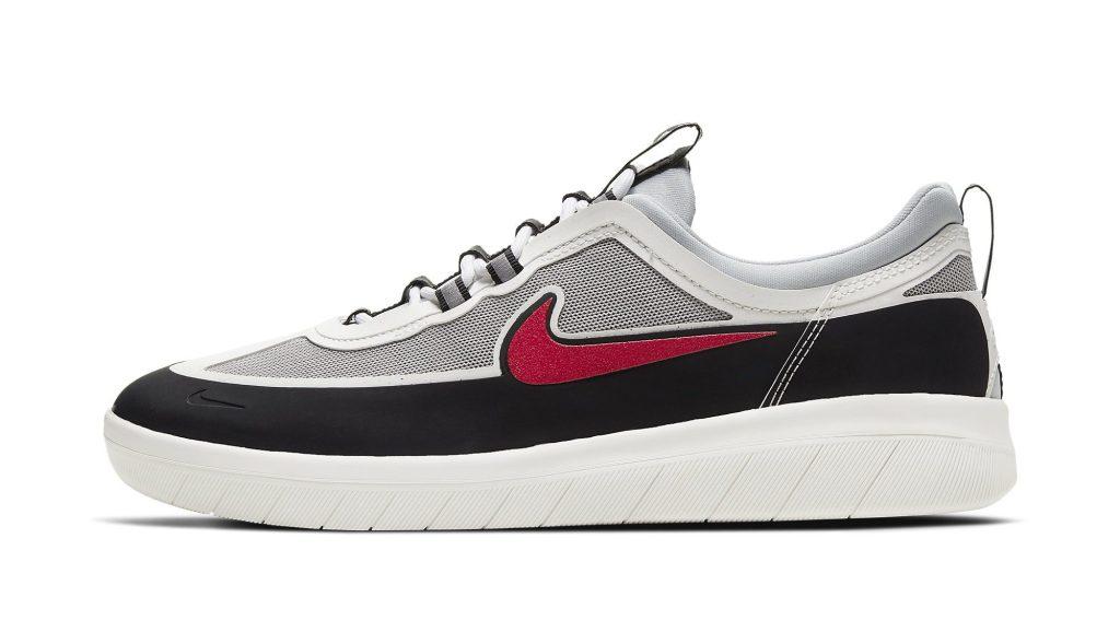 Nike SB Nyjah Free 2 Lateral