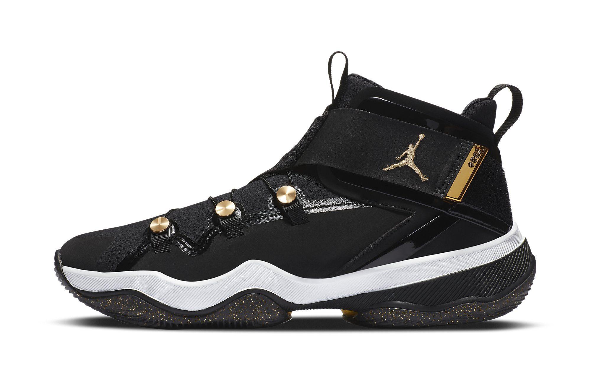 Jordan AJNT23 Release Info: How to Buy the Shoe – Footwear News