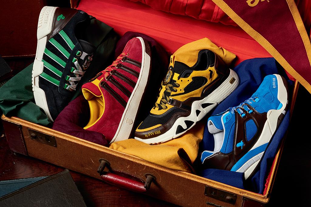 Harry Potter x K-Swiss Sneakers