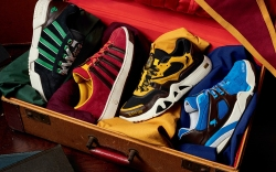 Harry Potter K-Swiss Back to Hogwarts