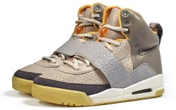 Kanye West Nike Air Yeezy 1
