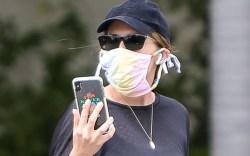 Katherine Schwarzenegger, street style, fashion