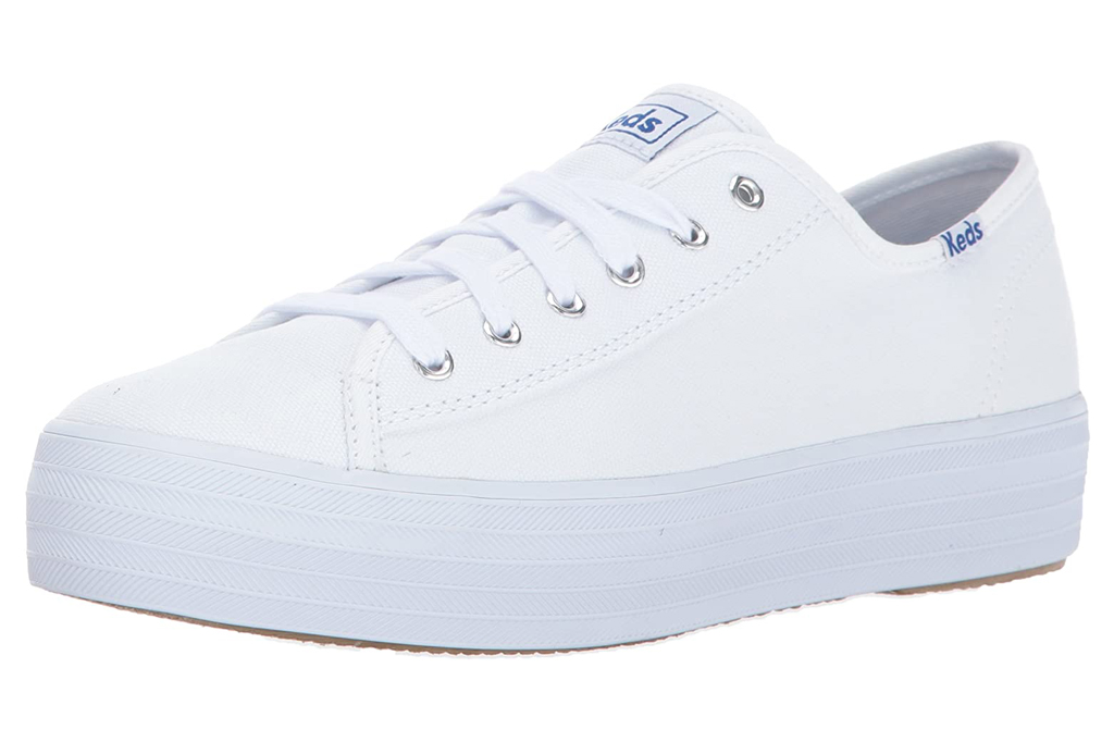 Keds, white sneakers
