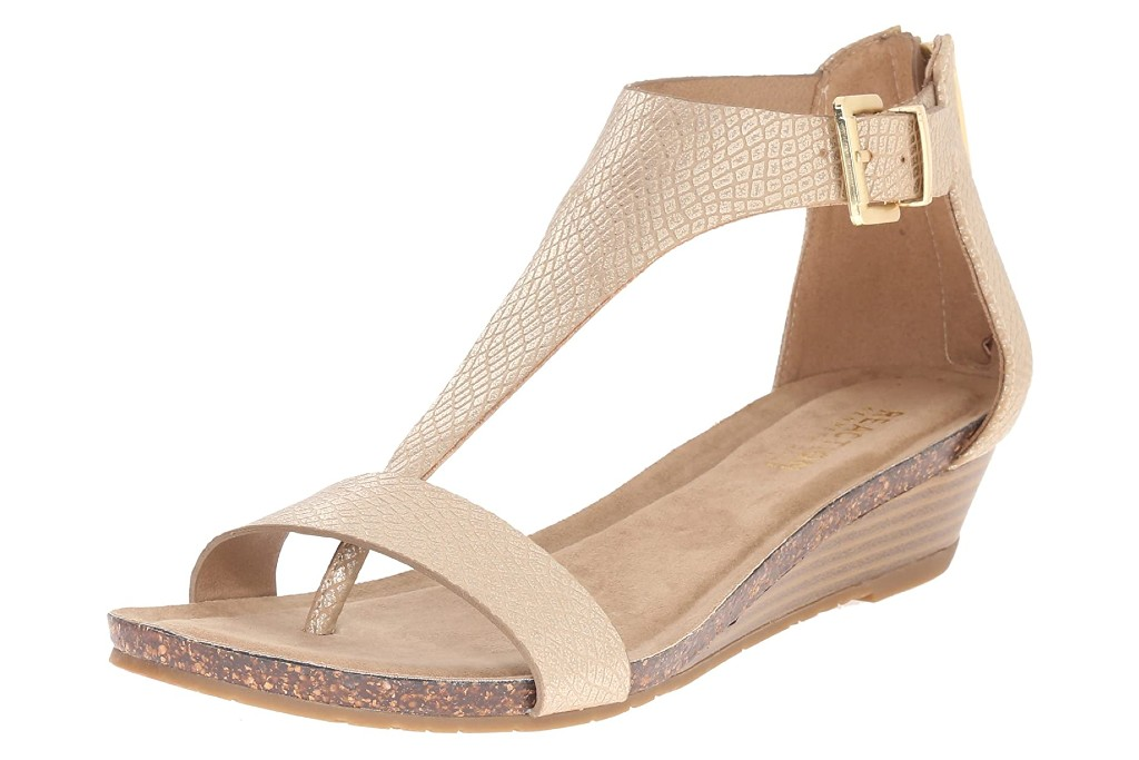 Kenneth Cole Reaction Gal Wedge Sandal