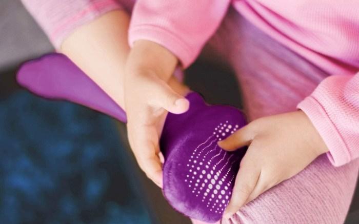 anti-slip socks for kids