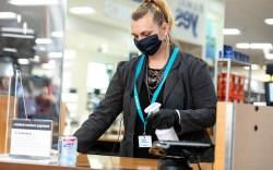 kohls, Associates in PPE