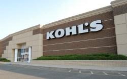 Kohl's, store