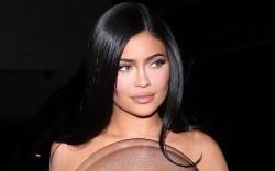 Kylie Jenner,