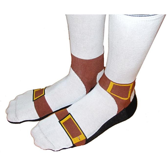Laughmart-Sandal-Socks