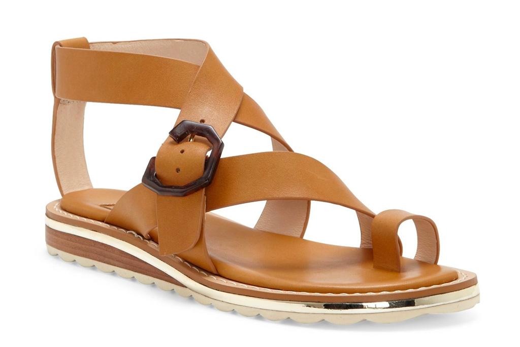 louise et cie, sandals, big toe