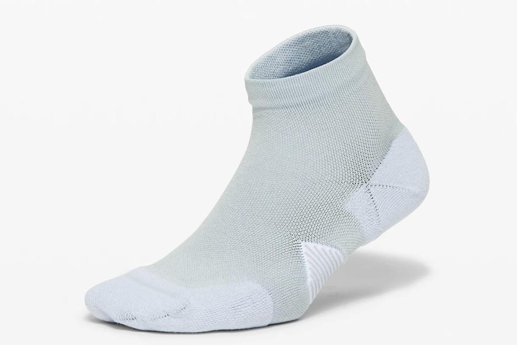 Lululemon sale, Lululemon socks, blue socks