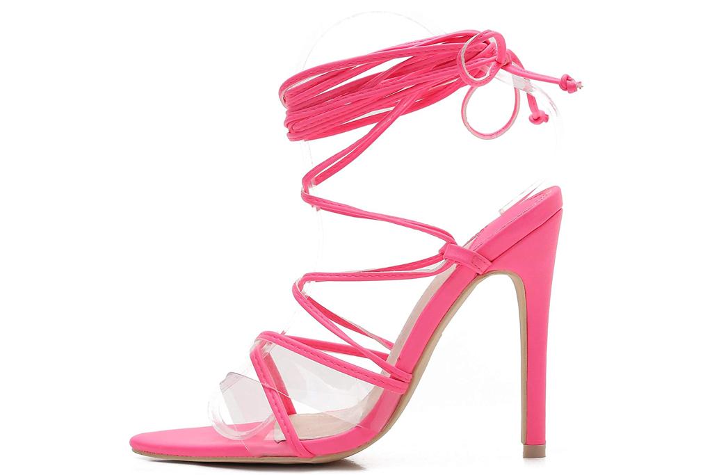 Mackin J, sandals