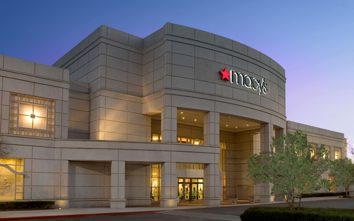 macy's store, department store, store, retail