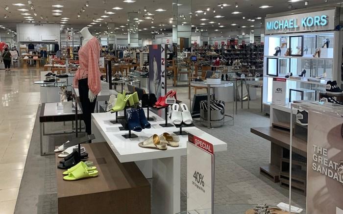 Macy's, Westfarms Mall, Connecticut
