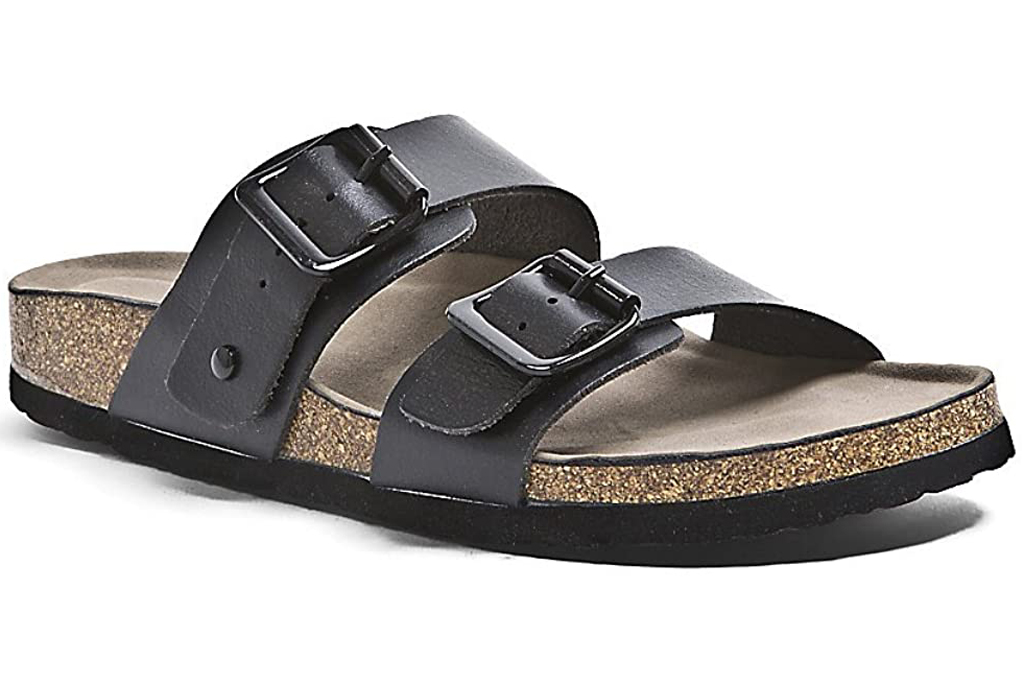 Madden Girl, sandals