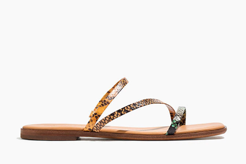 madewell sale, madewell shoes, sandals