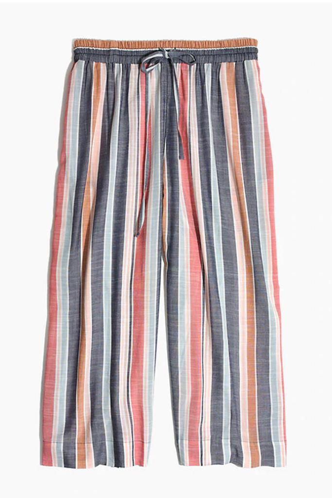 madewell sale, madewell plants, cover up pants
