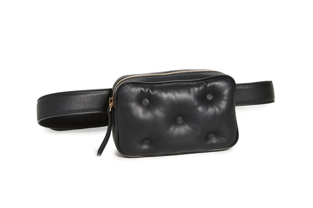 maison margiela, shopbop, fall 2020 fashion trends, belt bags