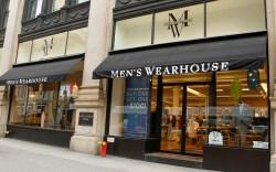 Men's Wearhouse , store