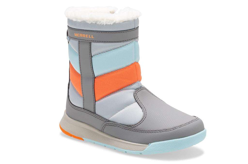 Merrell Alpine Puffer kids boots